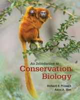9781605354736-1605354732-An Introduction to Conservation Biology