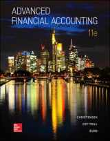 9780078025877-0078025877-Advanced Financial Accounting