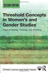 9781138304352-1138304352-Threshold Concepts in Women's and Gender Studies