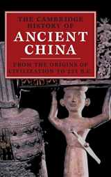 9780521470308-0521470307-The Cambridge History of Ancient China: From the Origins of Civilization to 221 BC