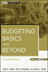 9781118096277-1118096274-Budgeting Basics and Beyond