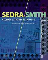 9780199339143-0199339147-Microelectronic Circuits (The Oxford Series in Electrical and Computer Engineering)