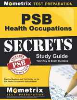 9781627335201-162733520X-PSB Health Occupations Secrets Study Guide: Practice Questions and Test Review for the PSB Health Occupations Aptitude Exam