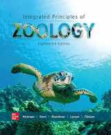 9781260411140-1260411141-Loose Leaf for Integrated Principles of Zoology