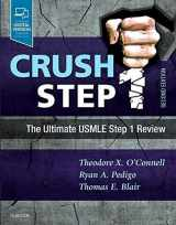 9780323481632-0323481639-Crush Step 1: The Ultimate USMLE Step 1 Review, 2e