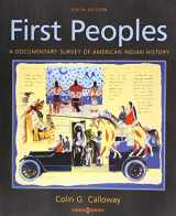 9781319104917-1319104916-First Peoples: A Documentary Survey of American Indian History