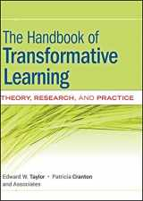 9780470590720-0470590726-The Handbook of Transformative Learning: Theory, Research, and Practice