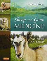 9781437723533-1437723535-Sheep and Goat Medicine