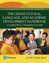 9780134303710-0134303717-The Crosscultural, Language, and Academic Development Handbook: A Complete K-12 Reference Guide, with Enhanced Pearson eText -- Access Card Package (6th Edition) (What's New in Ell)
