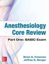9780071821377-0071821376-Anesthesiology Core Review