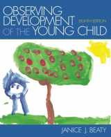 9780132867566-0132867567-Observing Development of the Young Child (8th Edition)