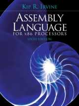 9780136022121-013602212X-Assembly Language for x86 Processors (6th Edition)