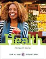 9780077613310-0077613317-Connect Core Concepts in Health, Loose-Leaf Edition