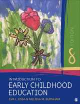 9781544338750-1544338759-Introduction to Early Childhood Education