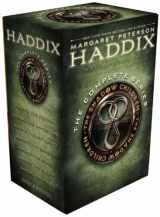 9781442468641-1442468645-The Shadow Children, the Complete Series: Among the Hidden; Among the Impostors; Among the Betrayed; Among the Barons; Among the Brave; Among the Enemy; Among the Free