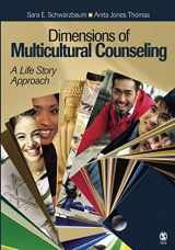 9781412951364-1412951364-Dimensions of Multicultural Counseling: A Life Story Approach