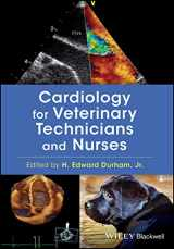 9780813813530-0813813530-Cardiology for Veterinary Technicians and Nurses