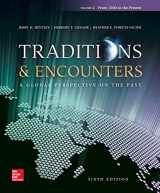 9780077504915-0077504917-Traditions & Encounters: A Global Perspective on the Past, Vol.2