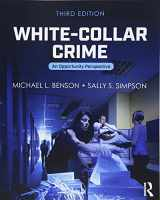 9781138288898-1138288896-Understanding White-Collar Crime: An Opportunity Perspective (Criminology and Justice Studies)