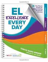 9781506377872-1506377874-EL Excellence Every Day: The Flip-to Guide for Differentiating Academic Literacy