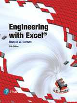 9780134589664-0134589661-Engineering with Excel (5th Edition)