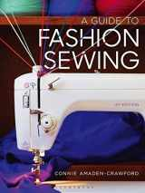 9781628921847-1628921846-A Guide to Fashion Sewing: Studio Access Card