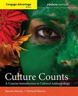 9781337109680-1337109681-Cengage Advantage Books: Culture Counts: A Concise Introduction to Cultural Anthropology