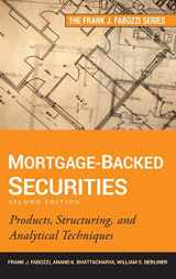 9781118004692-1118004698-Mortgage-Backed Securities: Products, Structuring, and Analytical Techniques