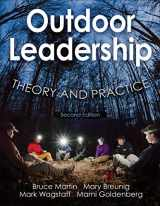 9781492514626-1492514624-Outdoor Leadership 2nd Edition: Theory and Practice