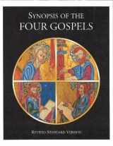 9781585169429-1585169420-Synopsis of the Four Gospels, Revised Standard Version