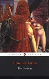 9780142437476-0142437476-The Uncanny (Penguin Classics)