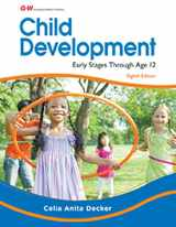 9781631260384-1631260383-Child Development: Early Stages Through Age 12