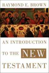 9780300140163-0300140169-An Introduction to the New Testament (The Anchor Yale Bible Reference Library)