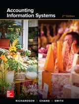 9781259538872-1259538877-Accounting Information Systems