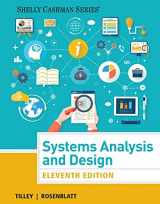 9781305494602-1305494601-Systems Analysis and Design