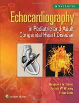 9781451191226-1451191227-Echocardiography in Pediatric and Adult Congenital Heart Disease