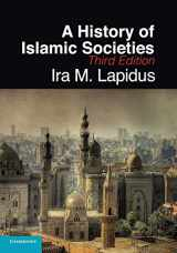 9780521732970-0521732972-A History of Islamic Societies