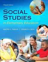 SOCIAL STUDIES IN ELEMENTARY EDUCATION (LOOSE-LEAF)