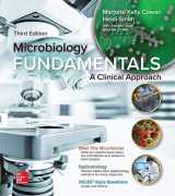 9781260163377-1260163377-Loose Leaf for Microbiology Fundamentals: A Clinical Approach