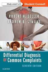 9780323512329-0323512321-Differential Diagnosis of Common Complaints