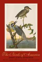 9780393088656-0393088650-The Birds of America: The Bien Chromolithographic Edition