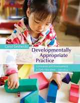 9781133602774-1133602770-Developmentally Appropriate Practice: Curriculum and Development in Early Education