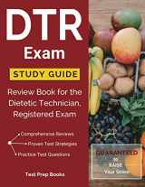 9781628454222-1628454229-DTR Exam Study Guide: Review Book for the Dietetic Technician, Registered Exam