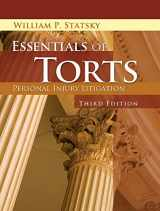 9781401879648-1401879640-Essentials of Torts