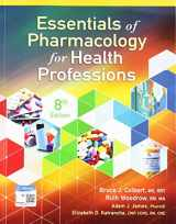 9781337395892-1337395897-Essentials of Pharmacology for Health Professions