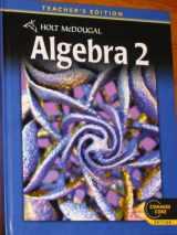 9780547647029-0547647026-Holt McDougal Algebra 2: Common Core Teacher's Edition 2012