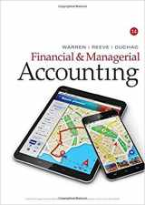 9781337270700-1337270709-Financial & Managerial Accounting, Loose-Leaf Version
