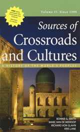 9780312559861-0312559860-Sources of Crossroads and Cultures, Volume II: Since 1300: A History of the World's Peoples