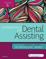 Essentials of Dental Assisting, 6e