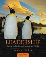9781285866369-1285866363-Leadership: Research Findings, Practice, and Skills